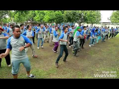 Kampung Ladang Outbound Medan Kegiatan Oleochem Youtube Kota