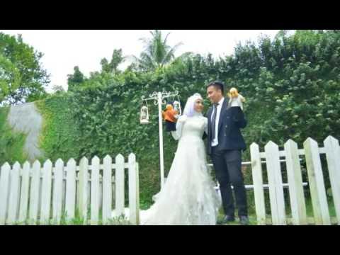 Lokasi Prewedding Medan Kampung Ladang Youtube Outbound Kota