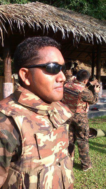 Mement Kampung Ladang Outbound Camp Steemit Terletak Jalan Tuntungan Tanjung