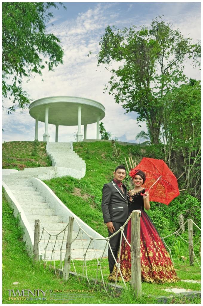 Prawedding Kampung Ladang Mirror Kampungladang Files Harga Lokasi Spot Photo