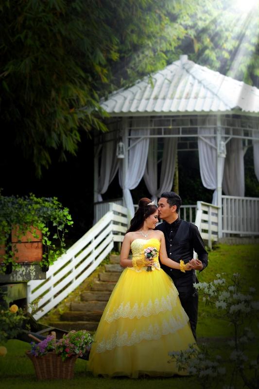 Pre Wedding Kampung Ladang Outbound Medan Img 9941 Copy Kota