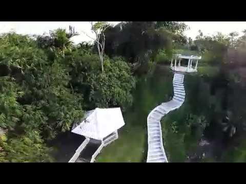 Video Kampung Ladang Dji Youtube Outbound Kota Medan