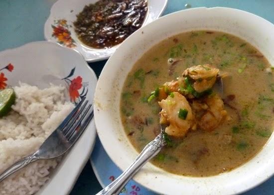 10 Tempat Wisata Kuliner Medan News Desa Online Soto Kesawan