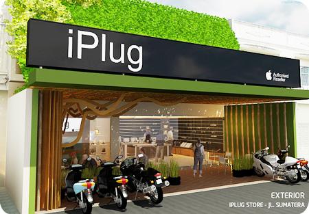 Contact Iplug Sun Plaza Kesawan Square Sumatera Kota Medan