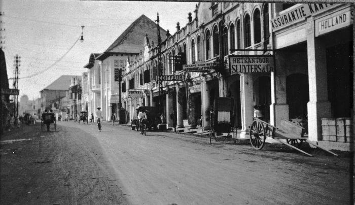 Curhat Kesawan Pusat Kota Medan Diary Khansa Wajahku 1920 Square
