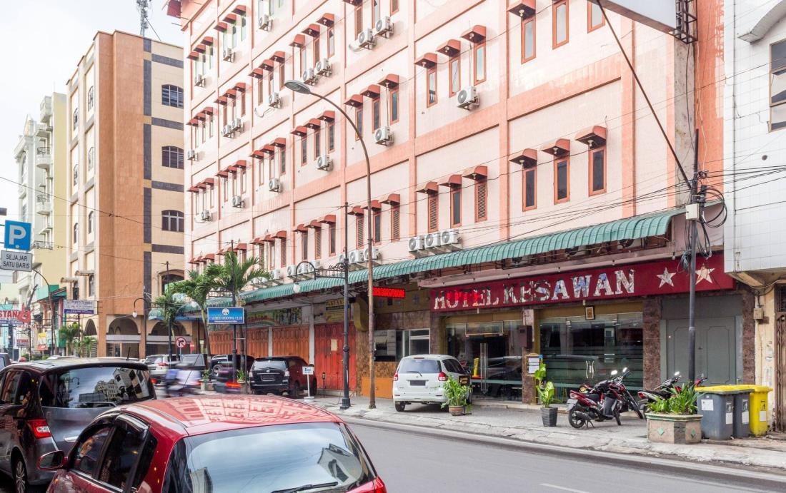 Daftar 4 Hotel Murah Medan Harga Bawah 500 Ribu Hotelmurahmeriah