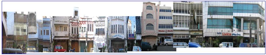 Kawasan Kesawan Medan Nstone Architecture Design Business Info Dimensi Square