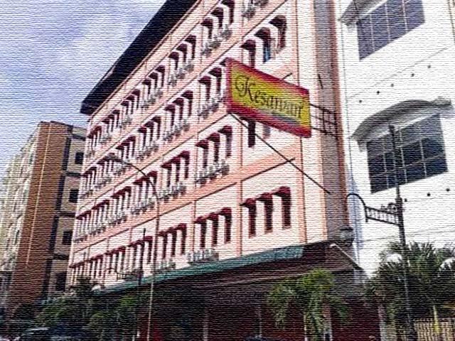 Kesawan Hotel Medan Salah Satu Berada Dekat Pusat Kota Termasuk
