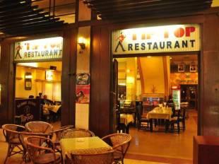 Kesawan Hotel Medan Sumatera Utara Tarif Murah Square Kota