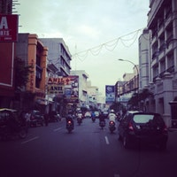 Kesawan Square Plaza Medan Photo Sasti Armani 7 5 2013