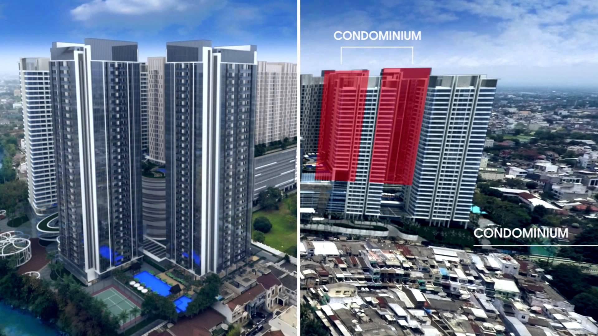 Podomoro City Deli Medan Tvc Youtube Kesawan Square Kota