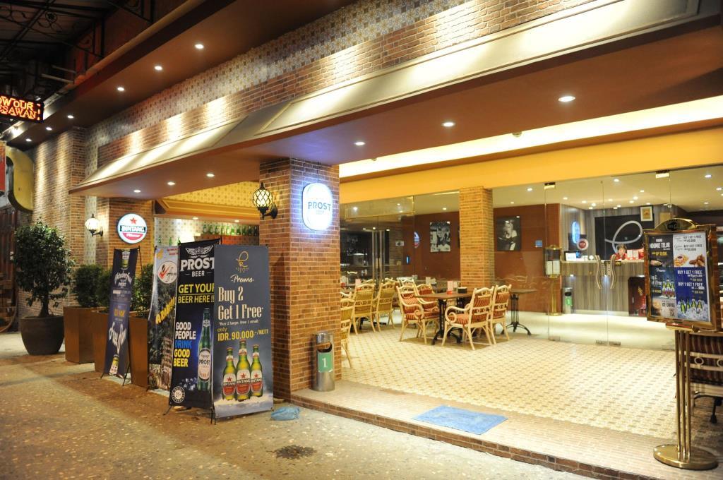 Price Hotel Kesawan Medan Reviews Square Kota