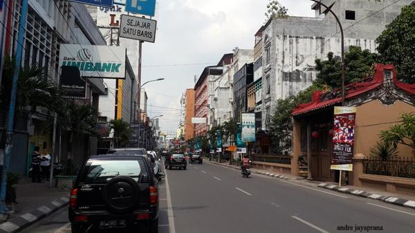 Sisi Istimewa Kesawan Steak Lidah Restoran Legendaris Oleh Square Kota