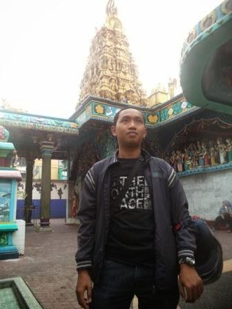 Kuil Shri Mariamman Hindu Tertua Medan Wisata Life Kota
