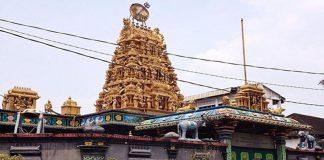 Kuil Shri Mariamman Medan Archives Travel Today Kota Kampung Madras