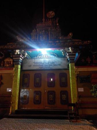 Kuil Shri Picture Mariamman Temple Medan Tripadvisor Photo Kota