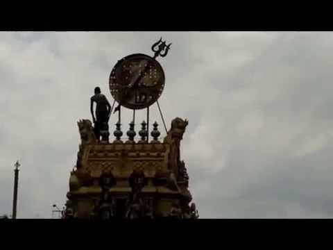 Stress Panjat Puncak Kuil Shri Mariamman Medan Youtube Kota