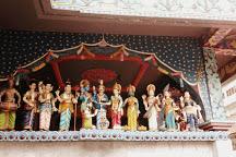Visit Kuil Shri Mariamman Trip Medan Indonesia 6 Kota
