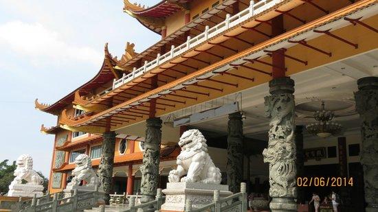 Maha Vihara Maitreya Medan Tripadvisor Kota