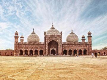 4 Masjid Bersejarah Medan 5 Tercantik Dunia Al Osmani Kota