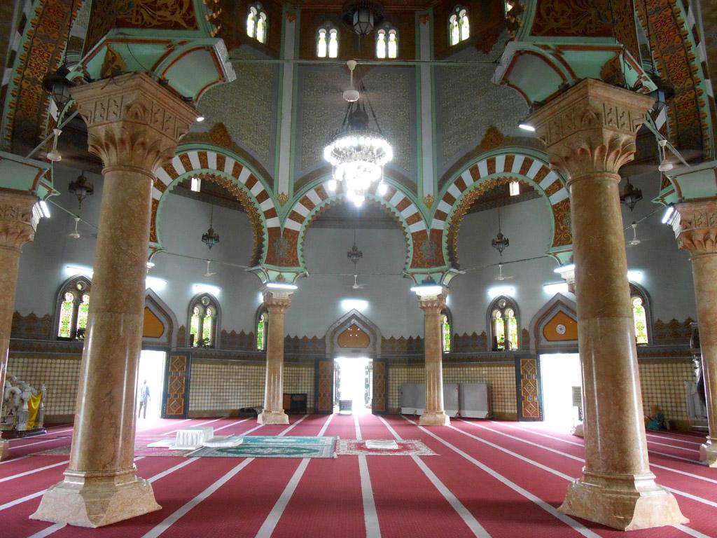 Masjid Raya Medan 4 Jalankemanagitu Tiga Jam Mutar Kota