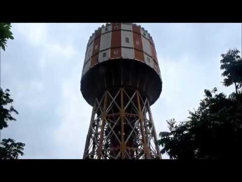 Menara Air Tirtanadi Youtube Kota Medan