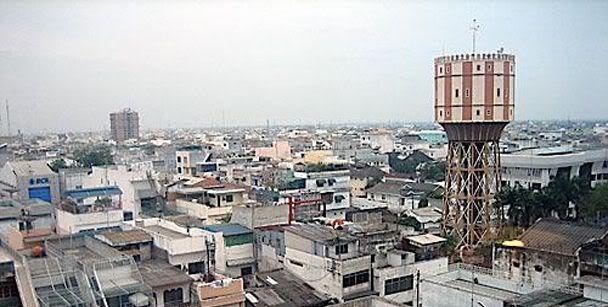 Potensi Wilayah Kota Medan Boni Blog Satu Cirri Khas Bangunan