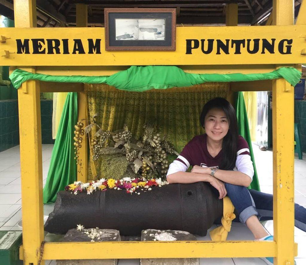 Harga Tiket Masuk Lokasi Istana Maimun Medan Sumatera Utara Tepat