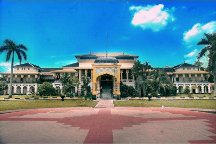 Misteri Istana Maimun Mulai Legenda Putri Hijau Hingga 11 Kesaktian