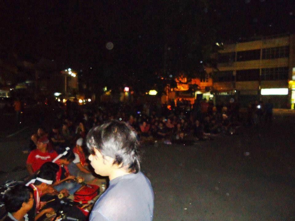 Pemuda Karo Pergerakan Medan Kegiatan Kedua Dilakukan Kota Mencari Sejarah