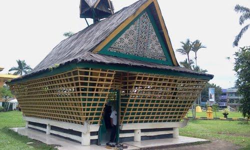 Wikigogo Maimun Palace Istana Kesultanan Deli Jl Meriam Puntung Maimoen