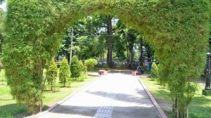 25 Taman Romantis Medan Wajib Dikunjungi Tempatwisataunik Mora Indah Kota