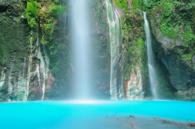 25 Tempat Wisata Medan Sekitarnya Wajib Dikunjungi Alam Air Terjun