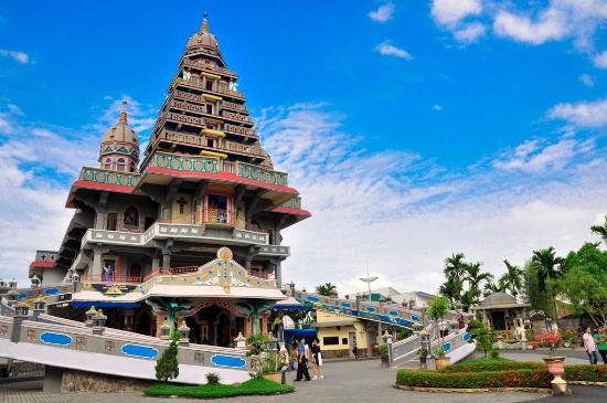 40 Tempat Wisata Medan Sumut Terbaru Bagus Daerah Kota 7