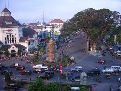 40 Tempat Wisata Medan Sumut Terbaru Bagus Daerah Kota Marelan