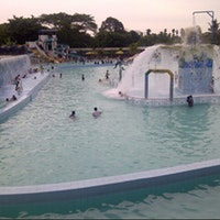 Mora Indah Water Park Lake Photo Illa 6 9 Kota
