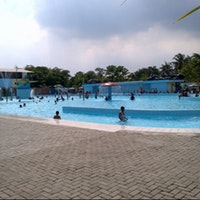 Mora Indah Water Park Lake Photo Indra 12 16 Kota