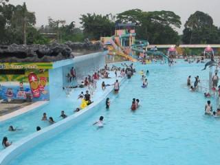 Rekreasi Keluarga Taman Mora Indah Panduan Wisata Medan Bagi Mengunjungi