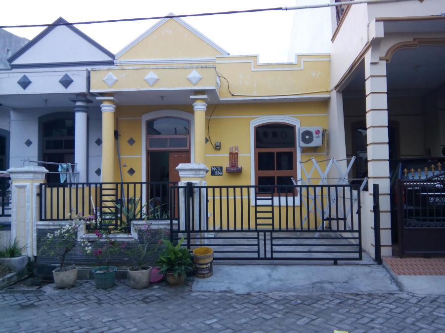 Rumah Dijual Kompleks Taman Riviera Depan Mora Indah Medan Img