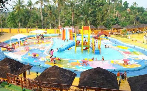 Taman Mora Indah Tanjung Morawa Wisata Medan Rekreasi Keluarga Kota