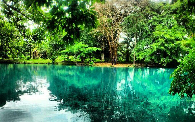Tempat Wisata Menarik Medan Sumatera Utara Lantera Hati Danau Memiliki
