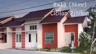 Wiraland Rumah Murah Medan Adamaris Residence Property Mora Indah Kota