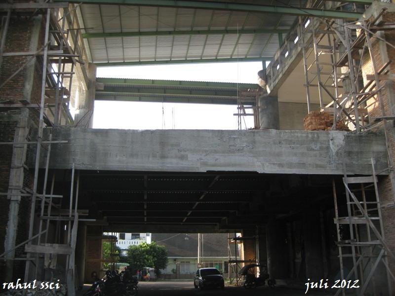 Medan Universitas Sumatera Utara Pengembangan Gedung Sarana Img 3344 Rahul1123