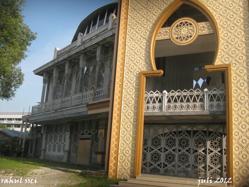 Medan Universitas Sumatera Utara Pengembangan Gedung Sarana Img 3345 Rahul1123