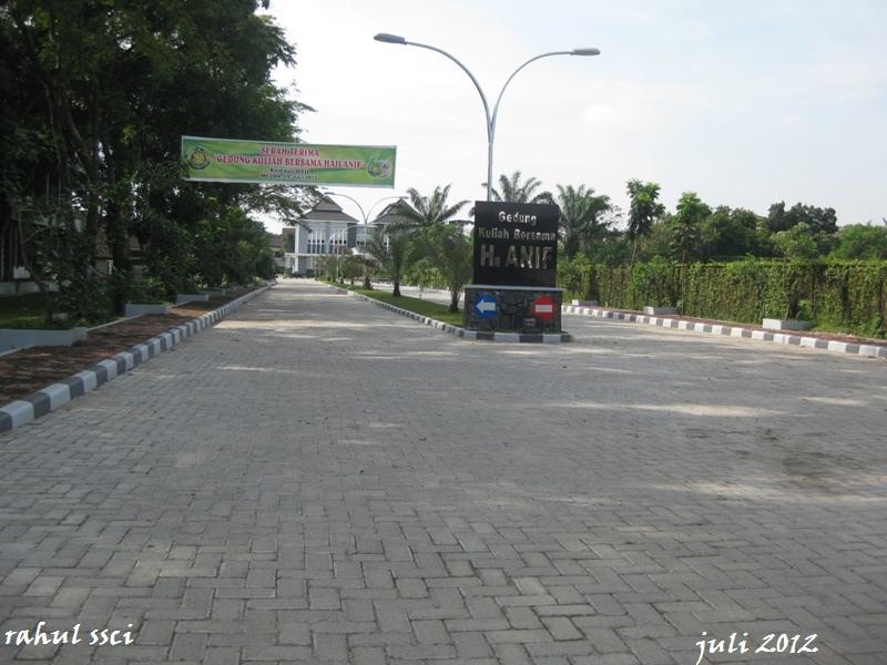 Medan Universitas Sumatera Utara Pengembangan Gedung Sarana Img 3358 Rahul792