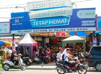 Selamat Datang Pajak Usu Semedan Penangkaran Rusa Universitas Sumatera Utara