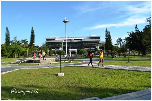 Travelling Medan Winny Marlina University Sumatera Utara Usu Universitas Public