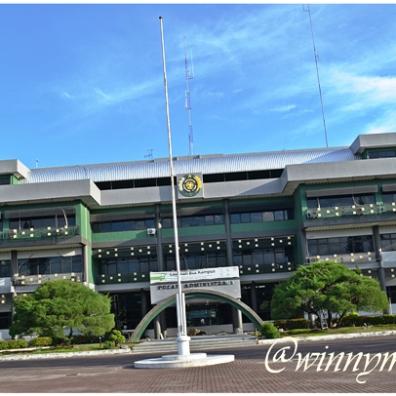 Travelling Medan Winny Marlina Usu Penangkaran Rusa Universitas Sumatera Utara