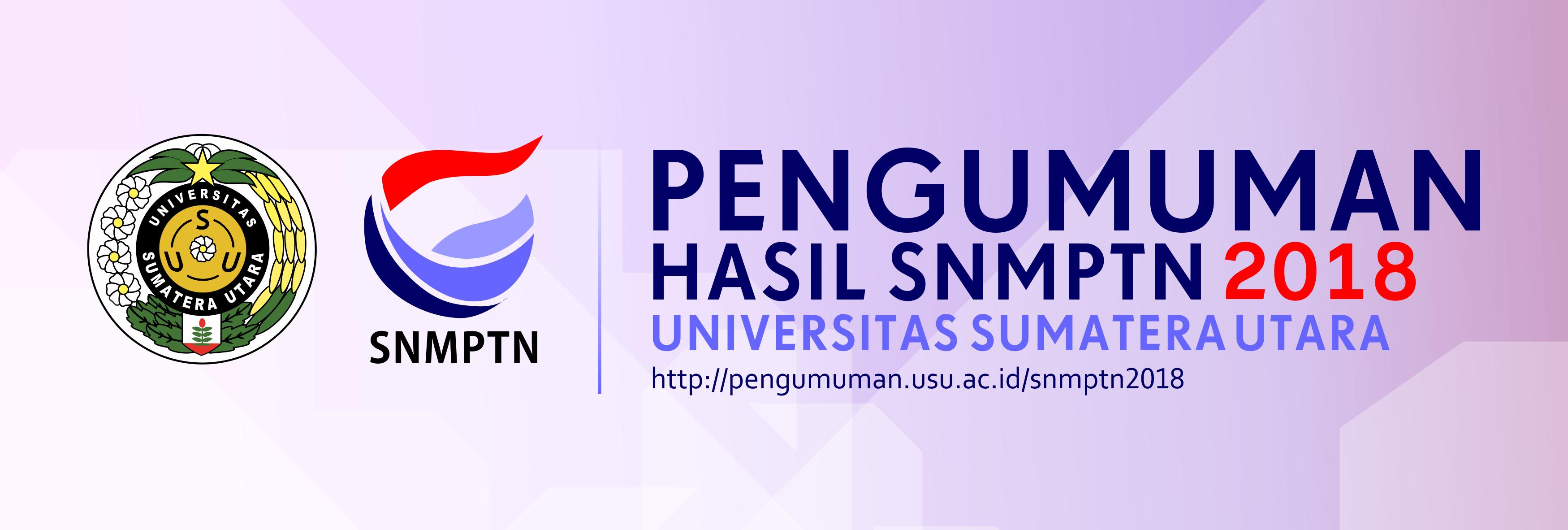 Universitas Sumatera Utara Beranda Pengumuman Hasil Snmptn 2018 Penangkaran Rusa