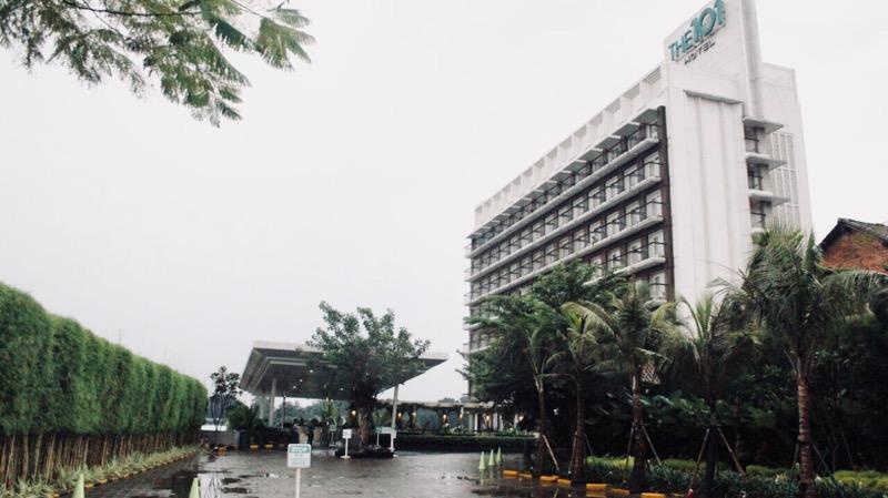 Wisata Markas Rusa Luar Kebun Binatang Sportourism Id Hotel Bergaya
